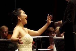 Concoursen: waar zijn ze goed voor? (foto: Internationaal Vocalisten Concours)