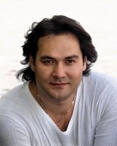 Ildar Abdrazakov.