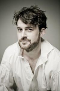 Nicholas Crawley (foto: Marco Borggreve).