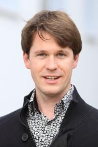 Peter Gijsbertsen (foto: Reimar Ott).
