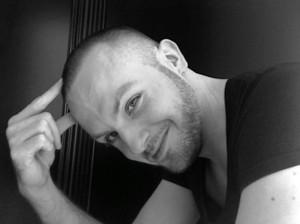 Piotr Baranski (foto: Cornelia Helfricht).