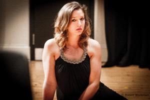 Maria Fiselier (foto: Robert Workman)