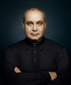 Pierre Audi komt met twee portretten en een documentaire ruim aan bod in de operaweek van Cultura (foto: Erwin Olaf).