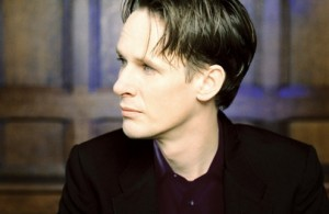 Ian Bostridge (foto: Simon Fowler).