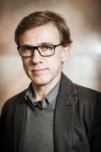 Christoph Waltz (foto: Bob Van Mol).