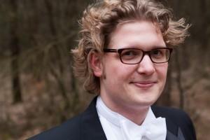 Jorne van Bergeijk (foto: Martijn Maiwald).