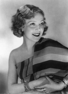 Marta Eggerth (1912-2013).