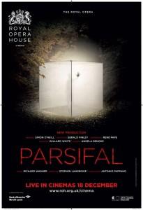 Parsifal ROH Cinema
