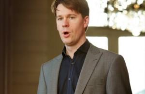 Peter Gijsbertsen (foto: Fons Klappe).