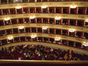 De Scala krijgt met Chailly weer een Italiaanse chef.