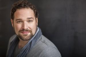 Tenor Bryan Hymel (foto: Dario Acosta).
