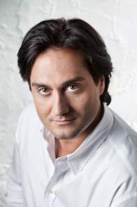 Giuseppe Filianoti (foto: Helge Kirchberger).