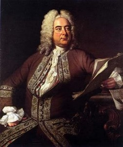 Een componist die veelvuldig op het programma van Opera Barok staat, is Georg Friedrich Händel.