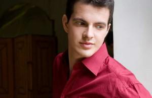 Philippe Jaroussky (foto: Simon Fowler).