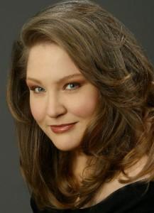 Jennifer Wilson vertolkt Leonore/Fidelio.