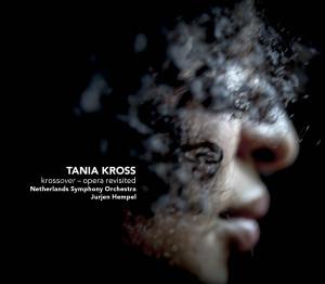 Aanleiding voor de tournee van Tania Kross was de cd Krossover, die in oktober uitgebracht werd.