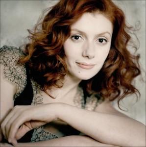 Patricia Petibon (foto: Felix Broede / DG).
