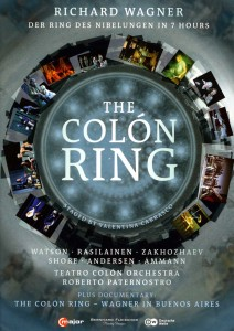 Ring Colon