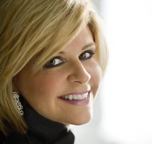 Susan Graham (© Dario Acosta).