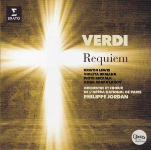 Verdi Requiem Jordan