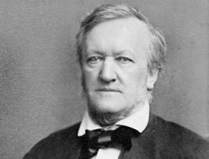 Richard Wagner (foto: Elliott en Fry).