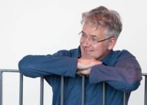 Gerard Legeland (foto: Atze Dijkstra)