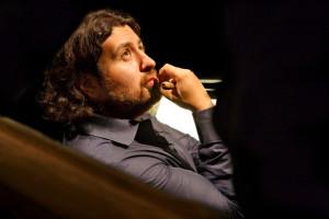Dmitri Jurowski (foto: Annemie Augustijns / Vlaamse Opera).