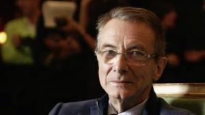 Gerard Mortier (foto: Teatro Real / Javier del Real).