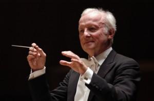 Gerd Albrecht, 1935-2014 (foto: YNSO).