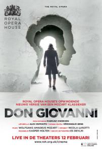 Giovanni ROH Cinema
