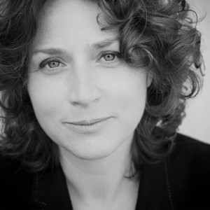 Jetske Mijnssen (foto: Marco Borggreve).