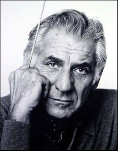 Leonard Bernstein (foto: Jack Mitchell).