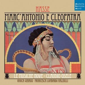 Marc'Antonio Cleopatra