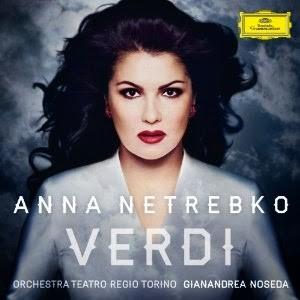 Met haar Verdi-album lanceerde Netrebko vorig jaar een seizoen vol roldebuten.