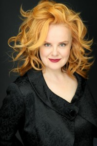 Petra Lang (foto: Ann Weitz).
