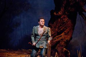 Piotr Beczala als de prins (foto: Ken Howard / Metropolitan Opera).