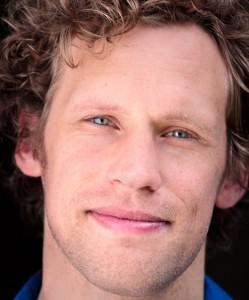 Sybrand van der Werf (foto: Lennart Monaster).