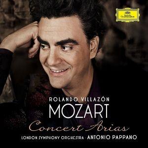 Villazon Mozart