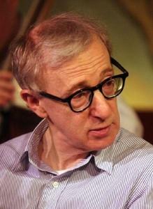 Woody Allen (foto: Colin Swan).
