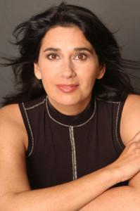 Xenia Meijer (foto: Caroline Martinot).