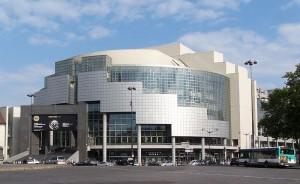 De Opéra Bastille (foto: LPLT).