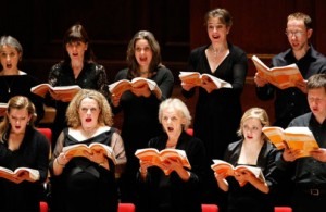 Britten Sinfonia (foto: Bas Czerwinski).
