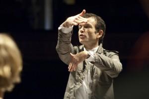 Christophe Rousset (foto: Éric Larrayadieu).