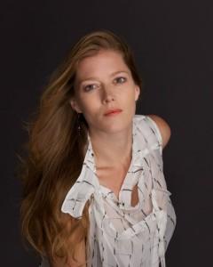 Barbara Hannigan (foto: Rafael Brand).