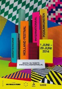 Holland Festival 2014