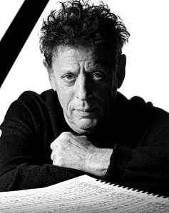 Van Phillip Glass is The CIVIL warS te zien (foto: Raymond Meier).