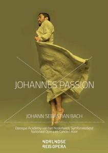 Johannes Passion Reprise