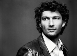 Jonas Kaufmann (foto: Mathias Bothor).
