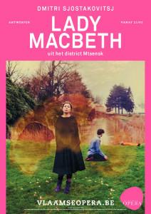 Lady Macbeth Mtsensk Vlaamse Opera