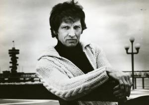 Lieuwe Visser (foto: Muziekencyclopedie.nl).